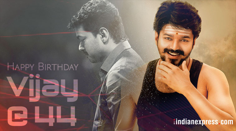 Happy birthday Vijay: From Ilayathalapathy Vijay to Thalapathy